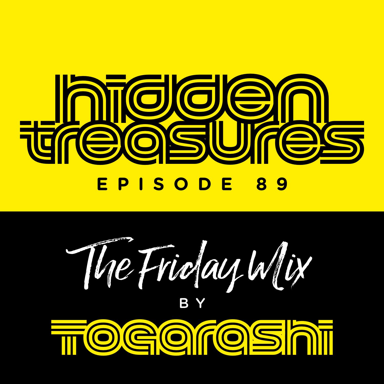 #89 Hidden treasures
