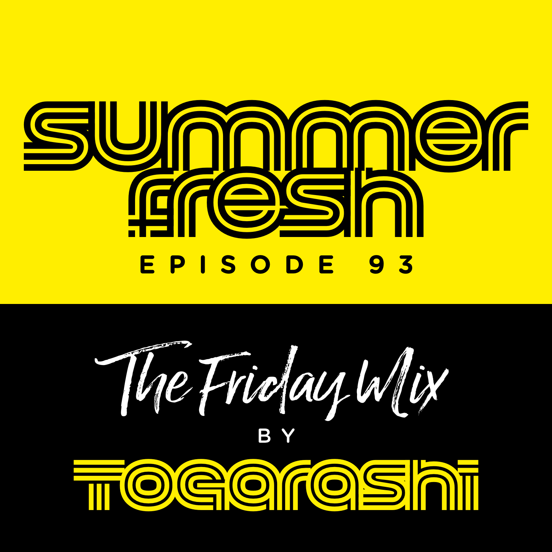 #93 Summer fresh
