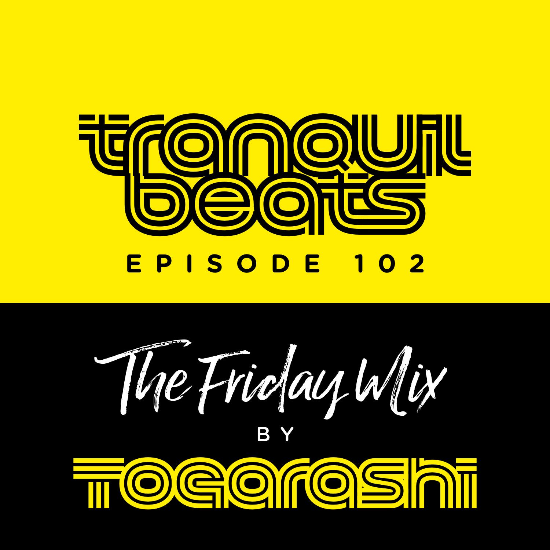 The Friday Mix – EDM Podcast by Togarashi