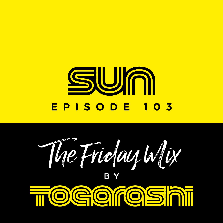 #103 Sun